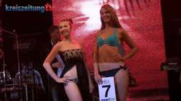 Video: Wahl zur Miss Brokser Heiratsmarkt 2015